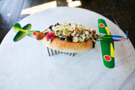 Restaurant Mos* winnaar van Ron Blaauws The Fat Dog Challenge