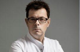 Chef-kok Van der Kroft van 't Nonnetje** is Paling Patron 2018
