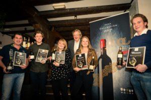 Sommeliers kiezen de beste Pays d'Oc IGP wijnen