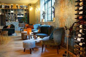 Wijnbar Shiraz met wijnboutique geopend in Amsterdam