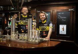 Vlaamsche Reus met eigen bier in actie voor Duchene-onderzoek