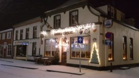Café Top 100 2017 nr.18: Gouden Carolus, Hilvarenbeek