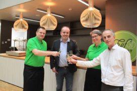 Beijk Catering sluit cateringcontract met Rijksuniversiteit Groningen