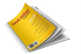 Veelbelovend GaultMillau 2018