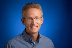 Michiel Bakker van Google Food spreekt op Horecava