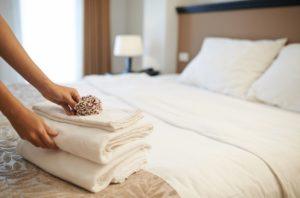 Perfectie hotel