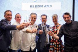 Sligro Venlo is heropend