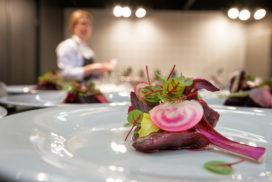 Drie pop-up restaurants op Horecava 2018: Bar O, The Chefsclub Amsterdam en De Bierfabriek