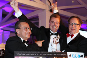 Negen genomineerden voor titel F&B Professional of the Year 2018