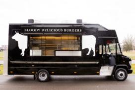 Markt van food truck festival is volwassen geworden