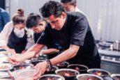Arturo Dalhuisen over Michelinster The White Room: 'Dit gevoel is niet te beschrijven'