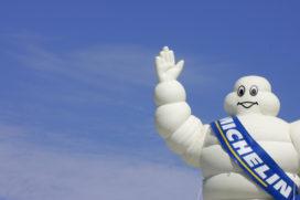 Michelin Frankrijk strooit record aantal sterren
