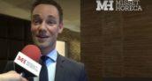 Video: Thomas Dijst over vierde ster voor Hotel de Leijhof in Oisterwijk