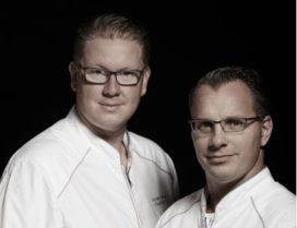 Michelinsterren jubileum voor Ciel Bleu Restaurant