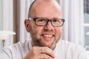 Wim Severein van voormalig Wereldmuseum* opent restaurant 'The Millèn' in Marriott Hotel Rotterdam