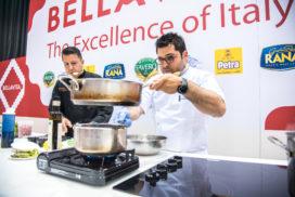 Chef-koks en sommeliers laten het beste van Italië zien op Bellavita