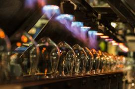 Drie Nederlandse bartenders maken kans op winst glas ontwerpcompetitie Libbey