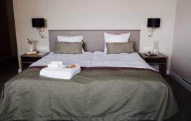Hampshire hotel Sint Nicolaasga gaat zelfstandig verder onder nieuwe naam
