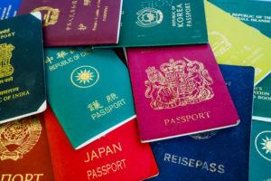 Kopie of scan maken van het paspoort van een gast. Mag dat?