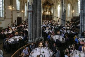 Grootste Bierdiner Europa opnieuw in Groningen