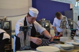 De Gouden Koksmuts: 'Dit is de koning van de kookwedstrijden'