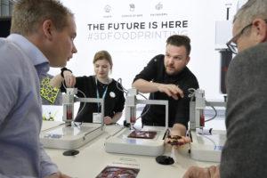 Horecava 2018: bezoeker waardeert blik op de toekomst