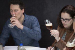 De Stand van ons bier (II): bier-spijs heeft lange weg te gaan