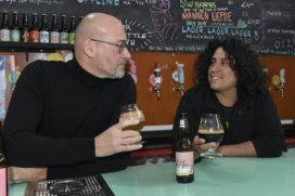 De Stand van ons bier (III): credits voor wie en pils vs. de rest
