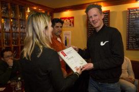 De Amsterdamse Bierkaart: experts proeven 43 bieren uit de hoofdstad