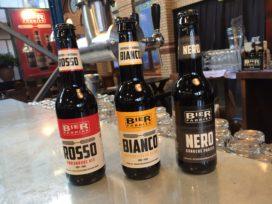 De Bierfabriek brengt bier in fles en plant brouwerij in Rotterdam