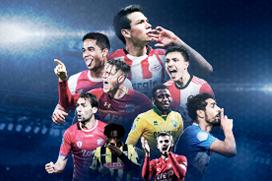 Fox Sports in uw zaak: live voetbal loont!