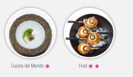 Heerlijk.nl: nieuwe all-in actie met sterrenrestaurants