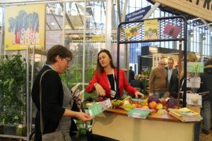Sfeerreportage Foodmarkt op de Horecava 2018
