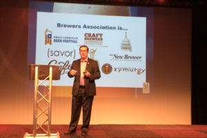 Dutch Craft Beer Conference: Darwinisme in de bierwereld