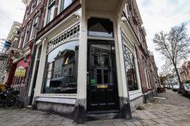 Horecainterieur: restaurant De Zeeuw in Haarlem