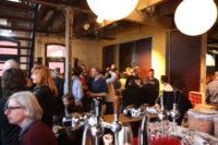 Derde Winterbierfestival Leiden: kleine Nederlandse brouwers in de spots