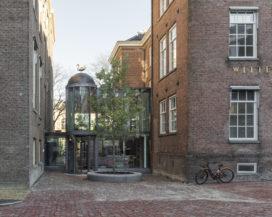Foto's: Amsterdams boutique aparthotel Wittenberg