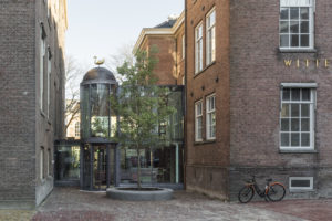 Foto's: Amsterdams boutique aparthotel Wittenberg