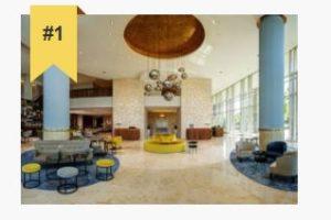 Hotels.nl: alle awards van 2017 op een rij