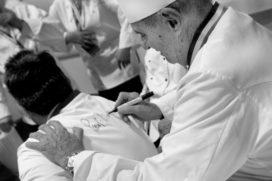 Franse sterrenkok Paul Bocuse (91) overleden