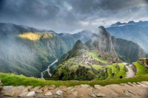 Hotelschoolstudenten maken digitaal magazine van studiereis Peru