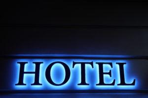 Gouden Hotelbel 2017 voor Sir Adam, Star Lodge en Blooming