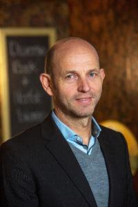 Geert Minnart Heineken horecadirecteur