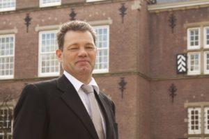 Kasteel de Wittenburg haalt nieuwe maître uit Koninklijk Huis