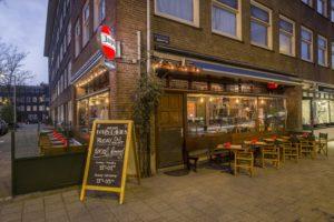 Foto's Bar Café Louis-Davids in Amsterdam