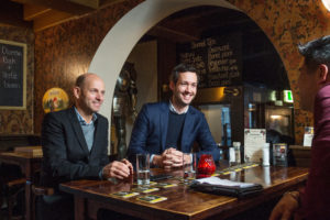 De Stand van ons bier (IV): Overnames in de bierwereld