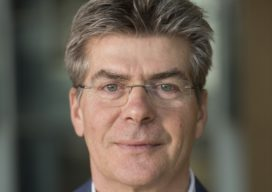 Dick Koerselman nieuwe voorzitter FNV Horecabond
