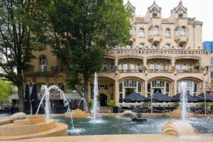 Eden Hotels terug op Nederlandse markt