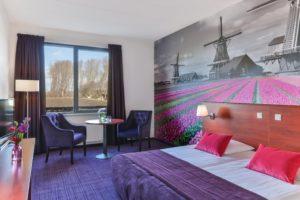 Golden Tulip Zevenbergen: nieuwe gm en vernieuwde kamers