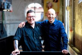 Luc Kusters*: 'Koken met bier is stuk Nederlandse cultuur'
